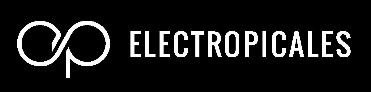 Electropicales – Festival de musiques électroniques – Île de la Réunion